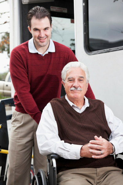 Local Medical Transportation Services